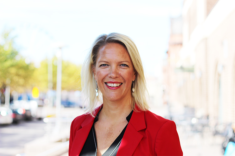Riikka Mattila, Certificate in Executive Coaching - Henley Business School Suomessa