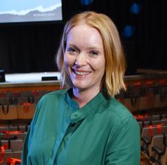 Caroline Goyder - Henley Business School Finland