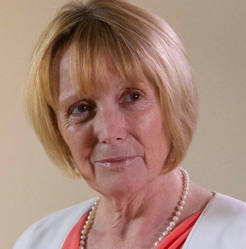 Professor Patricia Riddell - Henley Business School Finland