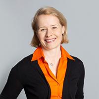 Michaela Ramm-Schmidt - Alumni Board member - Henley Business School Finland