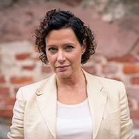 Mirkka Rautala - Alumni Board member - Henley Business School Finland