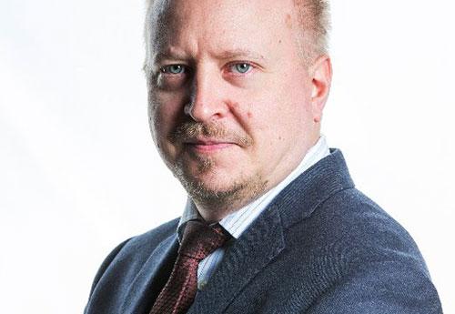 Arno Ahosniemi - Henley Business School Finland