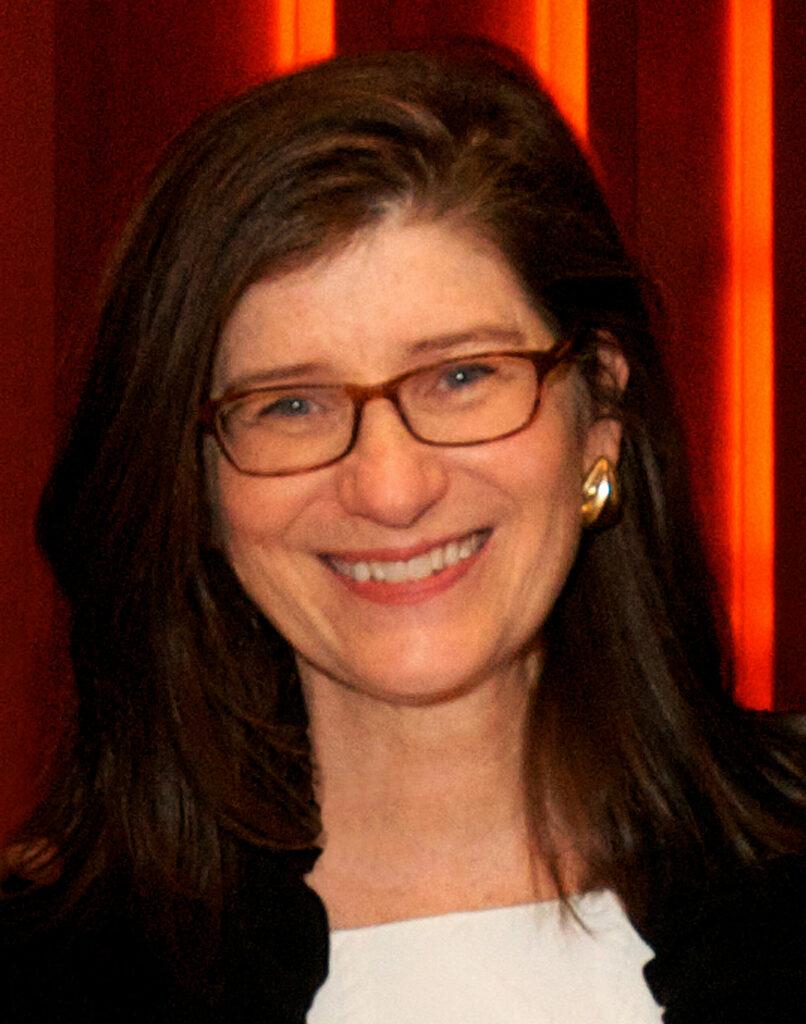 Professor Carol Kauffman - Henley Business School Finland