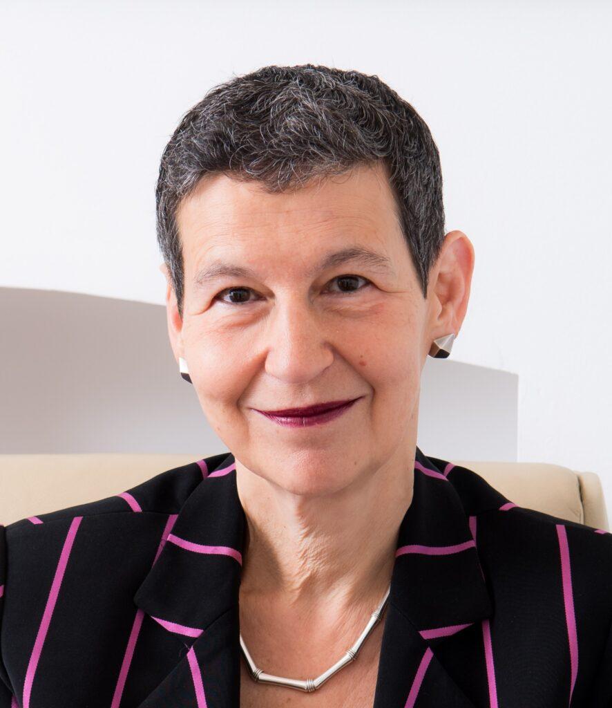 Dr Catherine Sandler - Henley Business School Finland