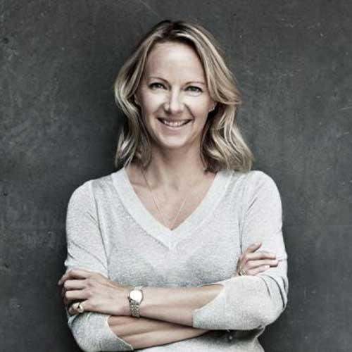 Julie Grenaa - Henley Business School Finland