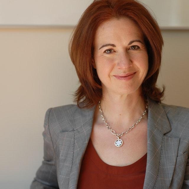 Dr Sharon Varney - Henley Business School Finland