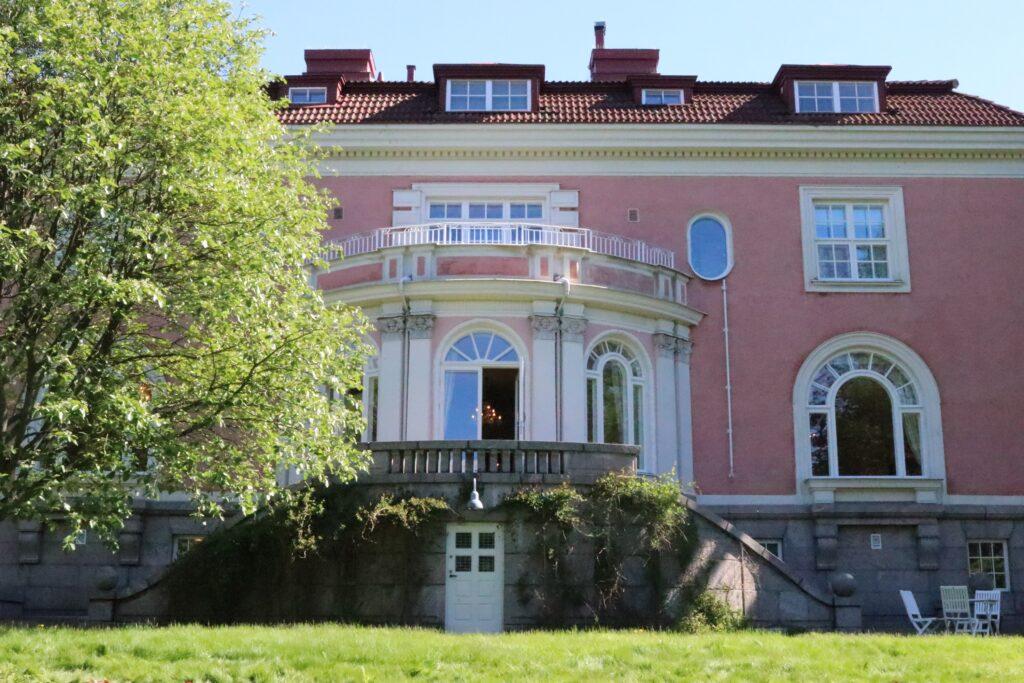 Alumni Summer Party - Henley Business School Finland