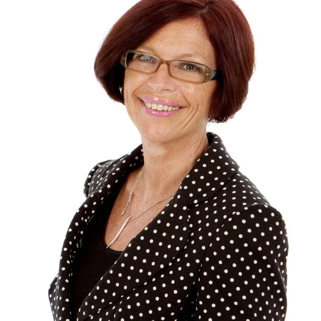 Debora Brockwell - Henley Business School Finland