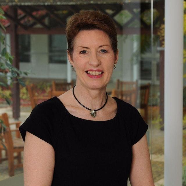 Denise Fryer - Henley Business School Finland