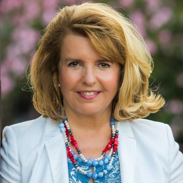 Judit Ábri von Bartheld - Henley Business School Finland