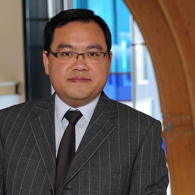 Liang Han - Henley Business School Suomessa