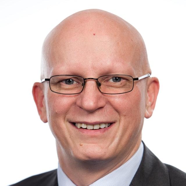 Paul Lambert - Henley Business School Finland