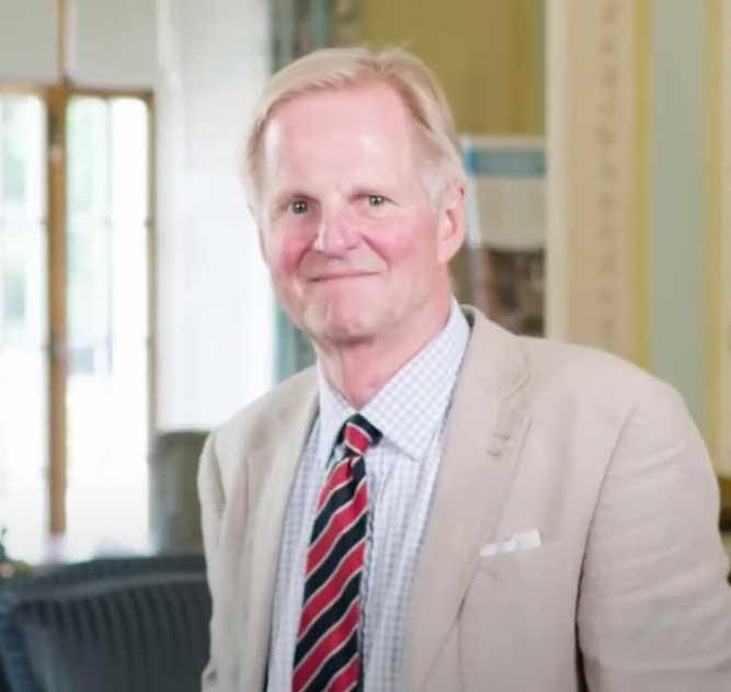Peter Nelson - Henley Business School Finland