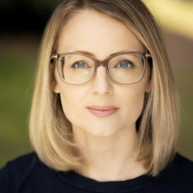 Rebecca Jones - Henley Business School Finland