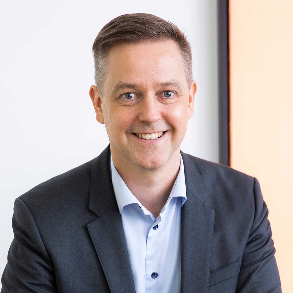Jan Gustafsson, Managing Partner at Boyden Finland - Henley Business School Finland