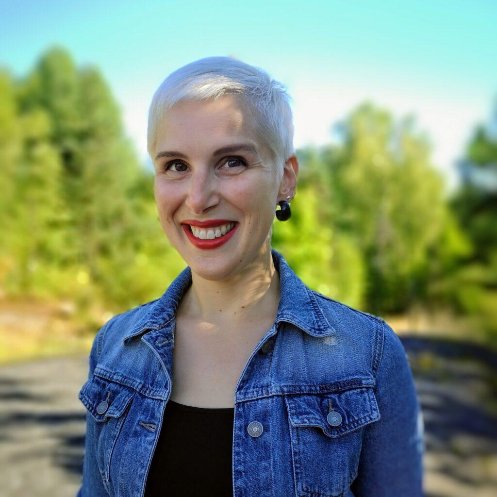 Johanna Kettunen MBA Henley