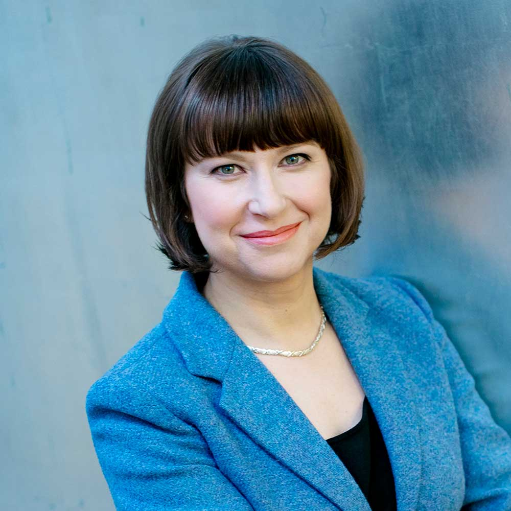 Kaisa Hietala, Co-owner & Partner at Gaia Consulting - Henley Business School Finland