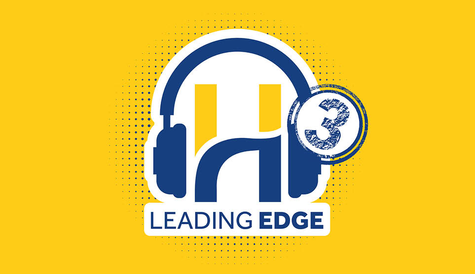 Leading Edge: The Rise of the activist leader