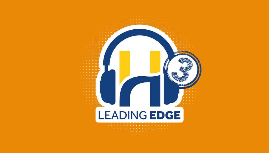 Leading Edge - Customer experience