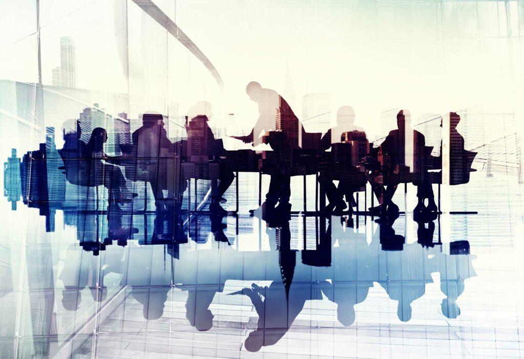 How can organisations build trust? - Henley Business School Finland
