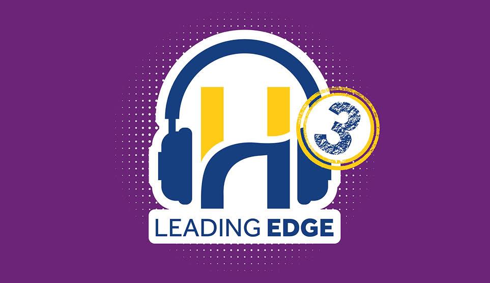 Leading Edge technostress