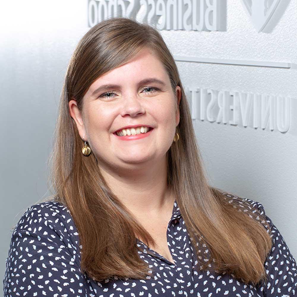 Noora Ahti, Digital Marketing Specialist - Henley Business School Finland